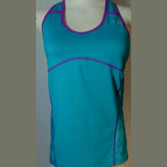 008c91bf5 3 for $30 The North Face Women's Workout Tank - M